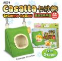 AE74 Casalla Triangle Hollow for Hamster