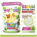 AE52 Alice Sanbbi Hamster Bathing Sand Apple Scent 500gm