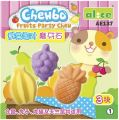 AE137 Alice Chewbo Fruits Party Chew 3pcs