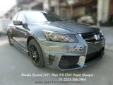 Honda Accord 2011 Thai Front Bumper & Side Skirt
