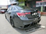 Honda Accord 2011 Thai Rear Bumper