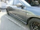 Honda Accord 2011 Thai Side Skirt