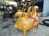 Screed Pump