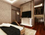 18 Master Bedroom - view 2