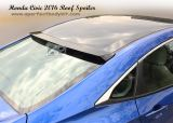 Honda Civic 2016 Roof Spoiler