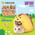 AE140 Alice Joyful House - Jumbo Hedgehog
