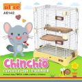 AE142 Alice Chinchio Chinchilla Cage