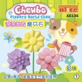 AE136 Alice Chewbo Flower World Chew