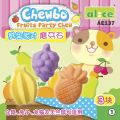 AE137 Alice Chewbo Fruits Party Chew