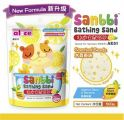 AE51 Alice Sanbbi Bathing Sand Lemon 500g