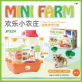 JP224 Jolly Mini Farm (upgraded version)