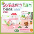 JP229 Jolly Strawberry Farm (upgraded version)