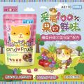 AE110 Alice Hamster & Fruit 500g