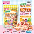AE114 Alice Premium Mixed Fruit Salad 25g