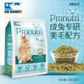 DR317 Dr. Bunny Pronutri Hair & Skin Formula for Adult Rabbit 3.6kg