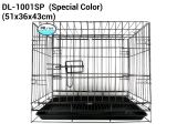 "DL-1001SP Rabbit Cage 51""X36""X43'H (Special Color)"