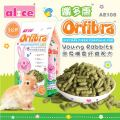 "AE108 Alice ""Orfibra"" Young Rabbits Pellet 1kg"