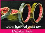 Metalize Tape