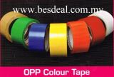 OPP Colour Tape
