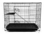 "DRC-205 Dr.Cage Cat Cage 36""X24""X31""H"
