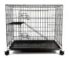 DRC-203 Dr.Cage Cat Cage 29.5''X 20''X 23''H