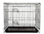"DRC-106 Dr.Cage Cat Cage 29.5""X20""X23""H"