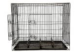 DRC-110 Dr.Cage Dog Cage 42.5''X 30''X 35''H