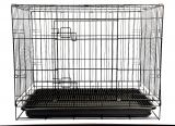DRC-108 Dr.Cage Dog Cage 36''X 24''X 28.5''H