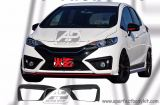 Honda Jazz 2014 NBL Fog Lamp Cover