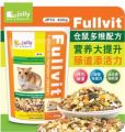 JP13 JOLLY MULTI VITAMIN HAMSTER FOOD 400G