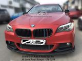 BMW F10 HMN Front Lip for M5 Front Bumper FL 5293