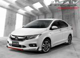 2017 honda city bodykit i max
