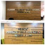 Pejabat Penasihat Undang -Undang Negeri Johor