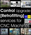 Retrofit & Upgrading Machine