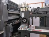 Heidelberg 4 Colour Speed Master