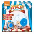 "JP304 JOLLY ACTIFUN EXERCISE BALL-BLUE(5.5"")"