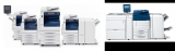 Fujixerox full Range of BENI series