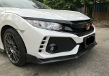 honda civic fc bumper type r pp new