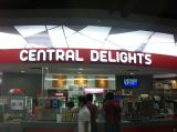 Central Delights