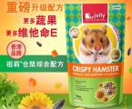 AL040 JOLLY HAMSTER FOOD 1KG