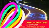 LED COLOUR NEON LIGHT