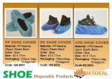 Disposable Products-Shoe