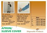 Disposable Products-Apron Sleeve Cover