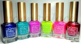 MKC COLOR in style - 14ml