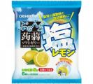 Orihiro Konnyaku Jelly Salt Lemon