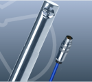 PROBE ZS25/27 ... ZG2 - also for measuring in hot and pressurized mediums - with connection cable