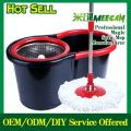 MOP PAIL WITH HANDLE