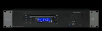 CD1001.Integrated CD / Tuner / USB MP3 Player