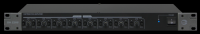 DA2208.AUDIO DISTRIBUTION AMPLIFIER