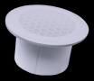 "CS515.5"" 6W 100V Line Dual Cone Ceiling Speakers"